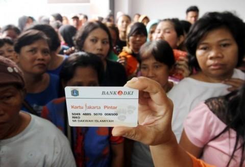 Peserta KJP Plus Diberi Kemudahan Pencairan Dana