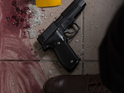 Oknum Polisi di Jeneponto Diduga Tembak Istri dan Anggota TNI
