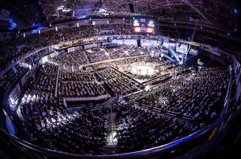One Championship Kembangkan Sayap di Masa Pandemi Korona