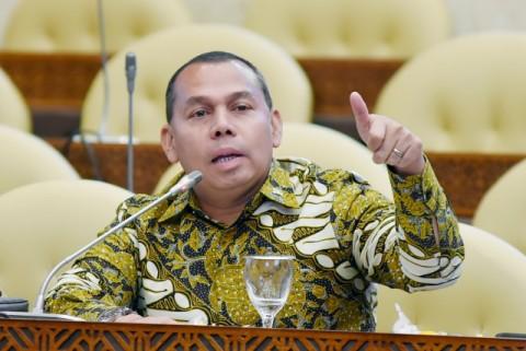 Legislator Ungkap Petani Resah Akibat Harga Gabah Anjlok