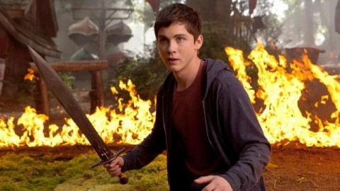 Disney Plus Siapkan Serial Percy Jackson