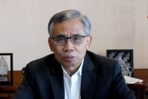 OJK Beberkan Skema Penyangga Likuiditas