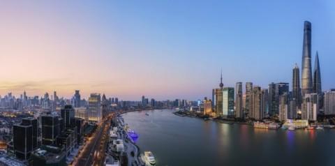 Tiongkok Batasi Pembangunan Gedung Pencakar Langit