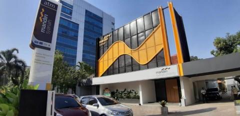 Mandiri Syariah Maksimalkan Bisnis di Semarang