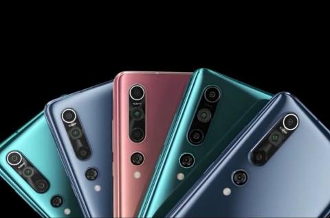 Xiaomi Klaim Mi 10 Sudah Dipesan 1.000 Unit di Hari Pertama