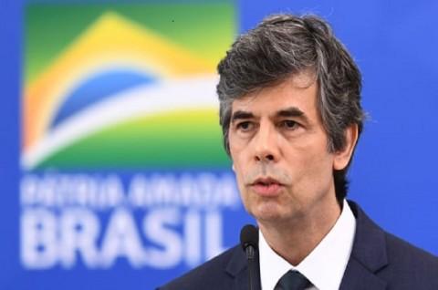 Kisruh Covid-19, Brasil Kehilangan Dua Menkes dalam Sebulan