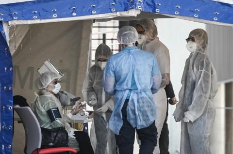 Bocah di Prancis Meninggal akibat Penyakit Langka Terkait Covid-19