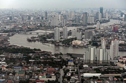 Thailand Laporkan Nol Infeksi dan Kematian Covid-19