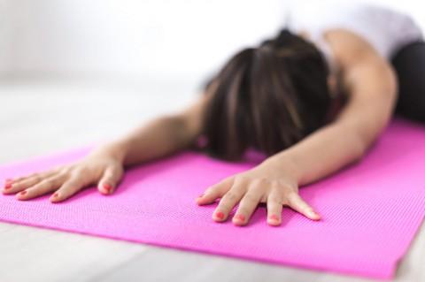 Tidak Ada Alasan untuk Tidak Yoga