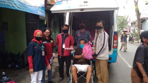 10.293 Penyandang Disabilitas di DKI Bakal Dapat Bantuan Tunai