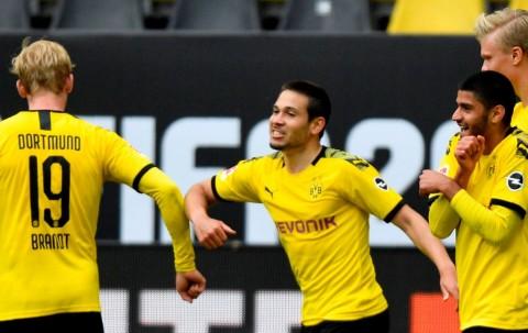 Fakta Menarik Usai Liga Jerman Kembali Bergulir