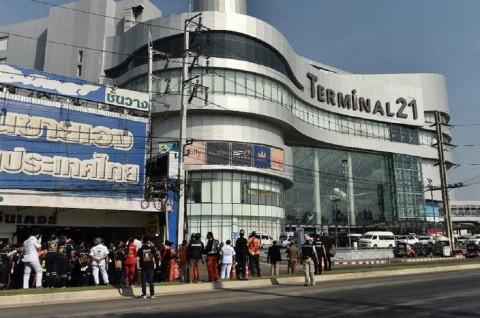 Mal-Mal di Thailand Mulai Dibuka Hari Ini