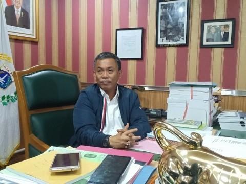 Ketua DPRD DKI Geram Ada Anggaran Konsumtif Saat Korona