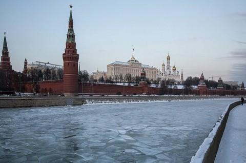 Rusia Catat Angka Kematian Harian Tertinggi Covid-19