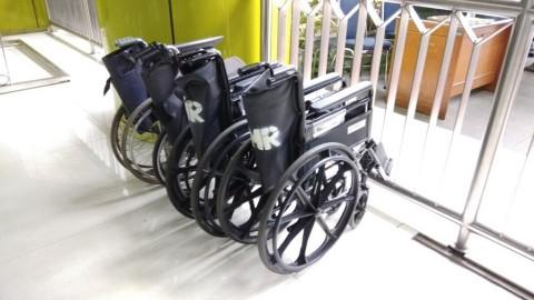 Kaum Disabilitas Terlupakan dari Kelompok Terdampak Virus Korona