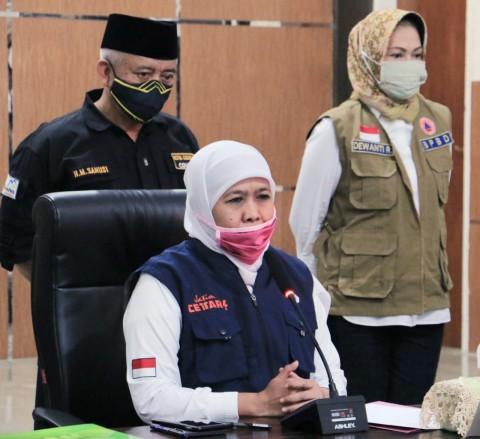 Pemprov Jatim Gelontorkan Rp58 Miliar untuk PSBB Malang Raya