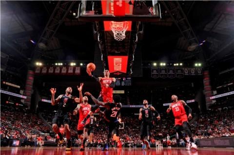Houston Rockets dan Sejumlah Klub NBA Siap Kembali Latihan