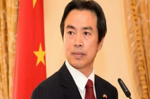 Dubes Tiongkok untuk Israel Ditemukan Tewas di Rumahnya