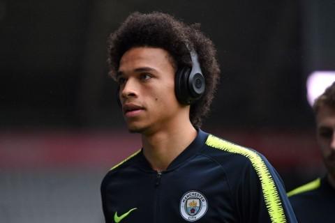 Sane Dinilai Lebih Berkembang di Manchester City