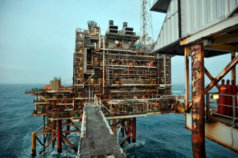 SKK Migas Antisipasi Serapan Pembeli Gas Bumi Berkurang