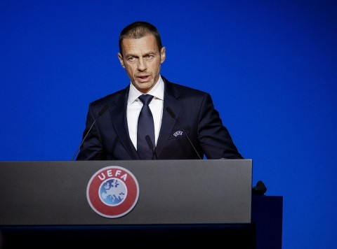 Presiden UEFA Pastikan Liga Champions Usai pada Agustus