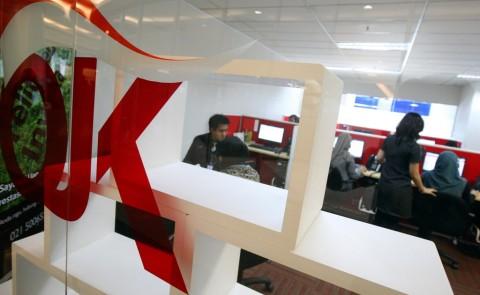 OJK Selesaikan Rekomendasi BPK soal Pengawasan Bank