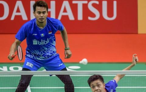 Profil Singkat Tontowi Ahmad