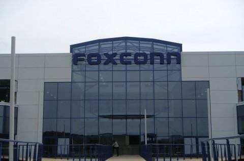 Foxconn Laporkan Keuntungan Kuartal Terendah dalam 20 Tahun Terakhir