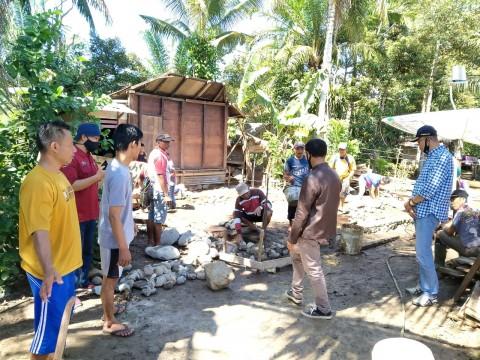 Anggaran Perbaikan Rumah di Bengkulu Capai Rp35 Miliar
