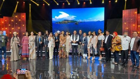Konser Bersatu Melawan Corona Berhasil Kumpulkan Donasi Rp4 Miliar