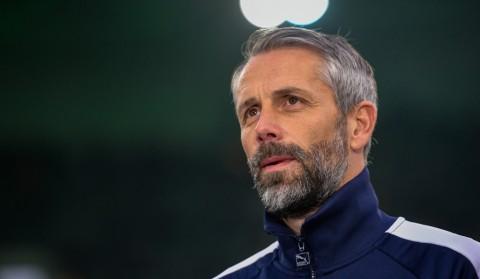 Marco Rose Termasuk Kandidat Pelatih Anyar Milan