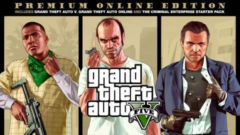 Efek GTA V Gratis, Rockstar Games Lapor Gangguan di Server