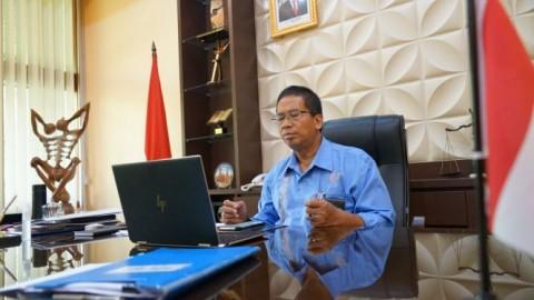 Rektor UNS: KKN Harus Relevan Jawab Situasi Darurat Covid-19