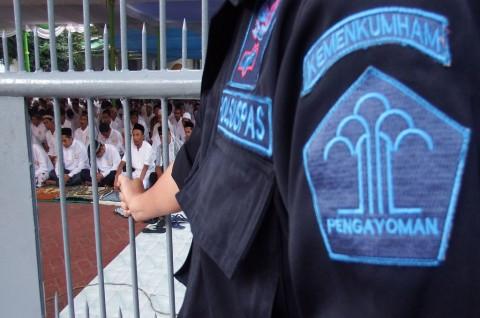 RUU Pemasyarakatan Wajib Mengakomodasi PP 99 Tahun 2012