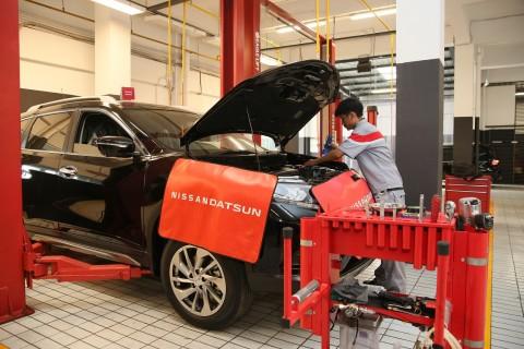 Cara Nissan Berbisnis di Tengah Pandemik Covid-19