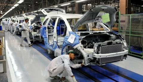 Covid-19 Tidak Halangi Honda Lanjutkan Investasi di Indonesia