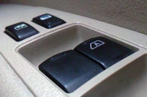 Cara Cepat Reset Auto Power Window yang Ngadat