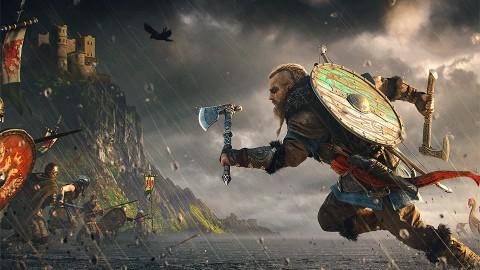 Bocor, Assassin's Creed Valhalla Bakal Rilis Bulan Oktober
