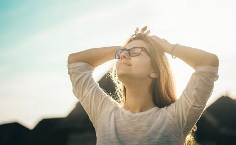 Pikiran Positif dan Pola Tidur Kunci Menjaga Imunitas Tubuh