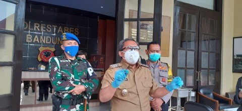 Pemkot Bandung Belum Ambil Langkah Usai PSBB Jabar