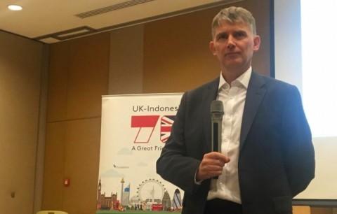 Inggris Danai Proyek Kesehatan Digital di Jawa Barat