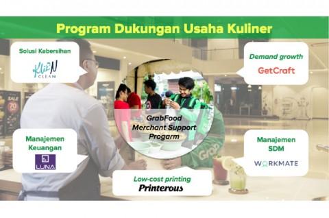 Grab Umumkan 5 Finalis Program GVV Angkatan 3
