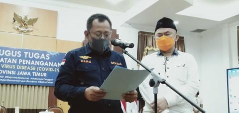 Izin Salat Id di Masjid Al Akbar Surabaya Dicabut