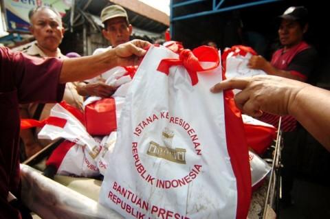 Pemerintah Bakal Salurkan Bansos Besar-besaran Jelang Lebaran