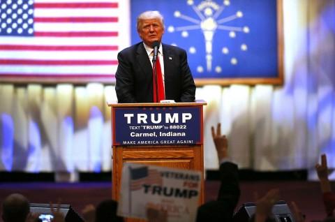 Trump Mengaku Minum Hidroksiklorokuin untuk Cegah Covid-19