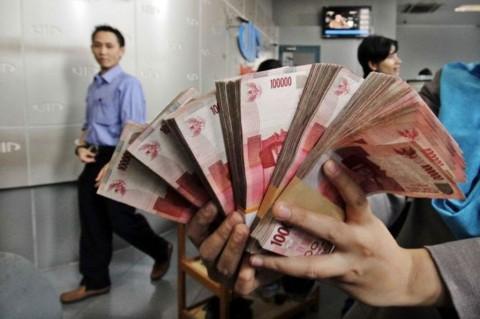 Rupiah Menguat ke Rp14.805/USD