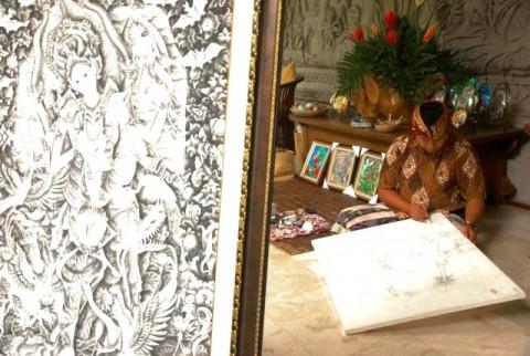 Kemenparekraf Gelar Pameran dari Rumah, Dukung Seniman di tengah Pandemi