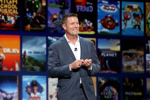 Bos Streaming Disney+ Kini Jadi CEO TikTok