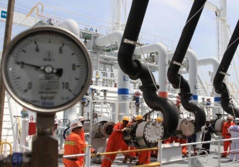 Indonesia akan Defisit Gas di 2023
