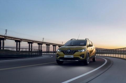 Baru Enam Bulan, Harga Renault Triber Naik Sampai Rp 20,9 Juta